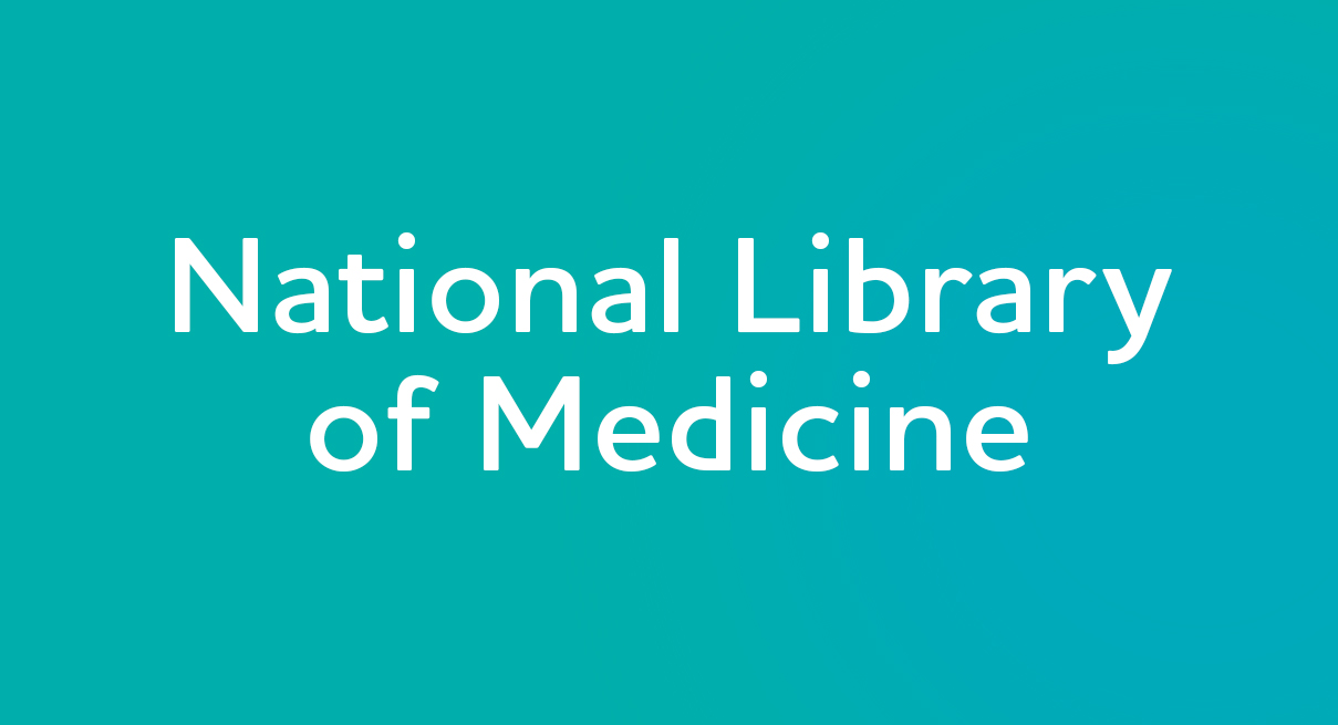 Graphic: National Library of Medicine